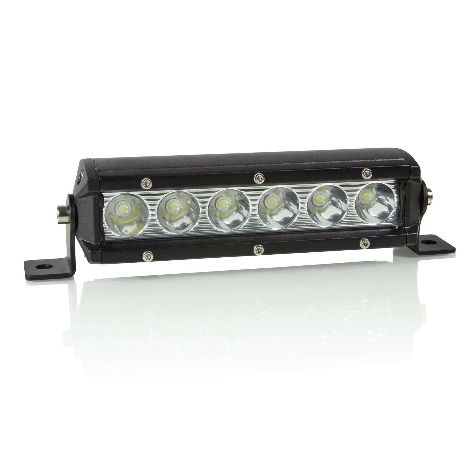 Project ra dominator 7 inch led light bar top tier autoparts project ra dominator 7 inch led light bar aloadofball Gallery